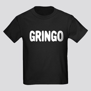 GRINGO Kids Dark T-Shirt