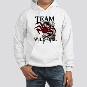 Team Wild Bill Hooded Sweatshirt