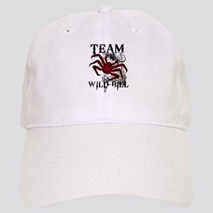 Team Wild Bill Cap