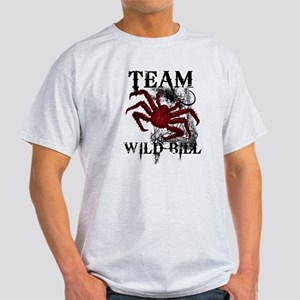 Team Wild Bill Light T-Shirt