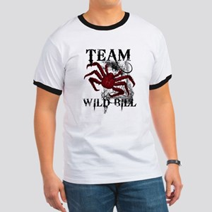 Team Wild Bill Ringer T