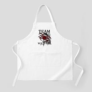Team Wild Bill Apron