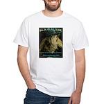Awareness Apparel White T-Shirt