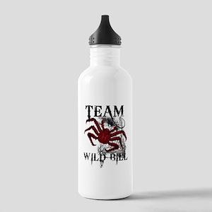 Team Wild Bill Stainless Water Bottle 1.0L