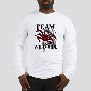 Team Wild Bill Long Sleeve T-Shirt