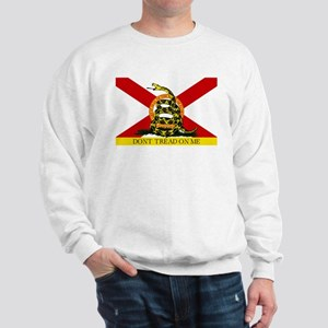 Don't Tread on Me Florida Sweatshirt