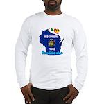 ILY Wisconsin Long Sleeve T-Shirt