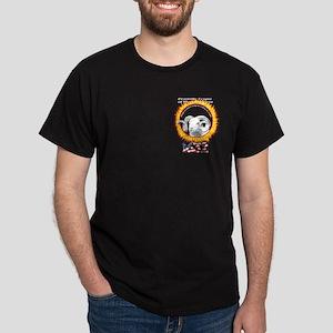 Follow the Ram Black T-Shirt
