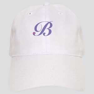 Initial B Cap