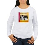 the whiskers' syndicateWomen's Long Sleeve T-Shirt