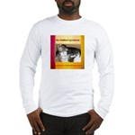 the whiskers' syndicate Long Sleeve T-Shirt