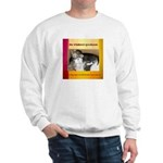 the whiskers' syndicate Sweatshirt