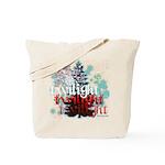 Twilight Christmas by Twidaddy.com Tote Bag