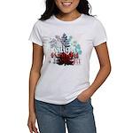 Twilight Christmas by Twidaddy.com Women's T-Shirt