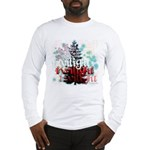 Twilight Christmas by Twidaddy.com Long Sleeve T-S