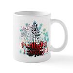 Twilight Christmas by Twidaddy.com Mug