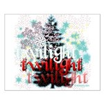 Twilight Christmas by Twidaddy.com Small Poster