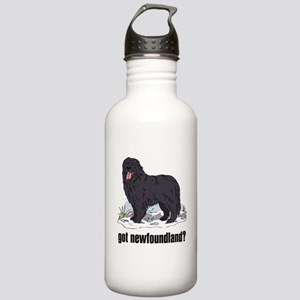 Newfoundland 2 Stainless Water Bottle 1.0L