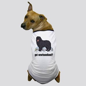 Newfoundland 2 Dog T-Shirt