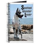 Spotty Boy Sonny's Journal