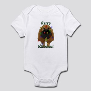 Bloodhound - Rerry Rithmus Infant Bodysuit