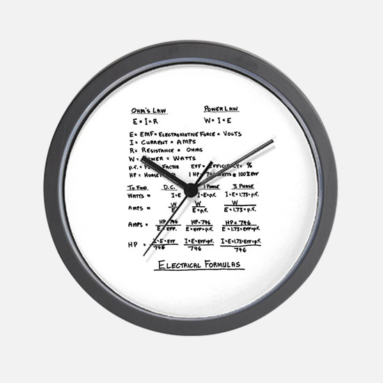 Click here to see other produ Wall Clock