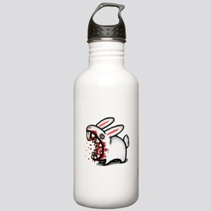 Hunger Stainless Water Bottle 1.0L