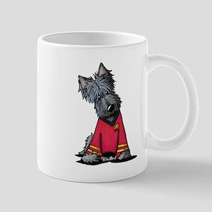 Scottie Terrier Scotty Mug