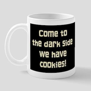 The Dark Side Mug