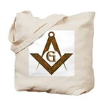 Masonic Antient F&AM Tote Bag