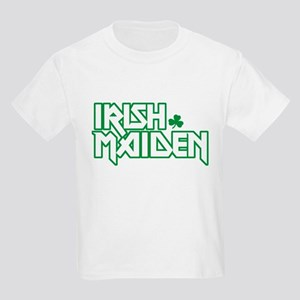 Irish Girls ROCK! - Kids Light T-Shirt