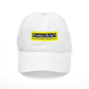 Pumpkin Dunk'N Cap