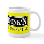 Pumpkin Dunk'N Mug