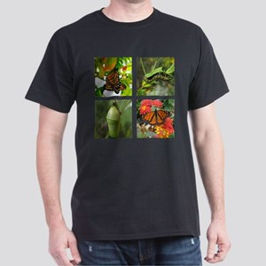 Monarch ButterflyDark T-Shirt