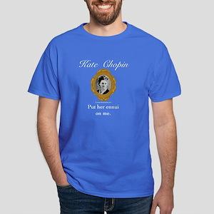Kate Chopin Dark T-Shirt