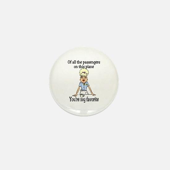 My Favorite Mini Button