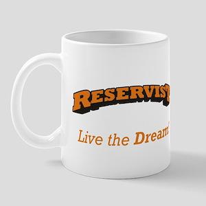 Reservist - LTD Mug