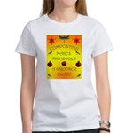 Composting Women's T-Shirt