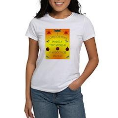 Composting Women's T-Shirt