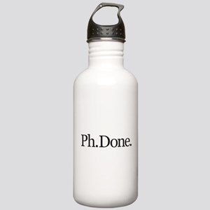 Ph.Done. Stainless Water Bottle 1.0L