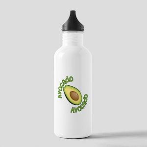 Avocado Avocado Stainless Water Bottle 1.0L