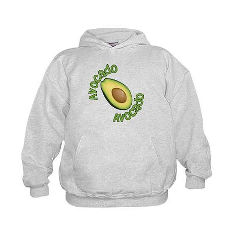 Avocado Avocado Kids Hoodie