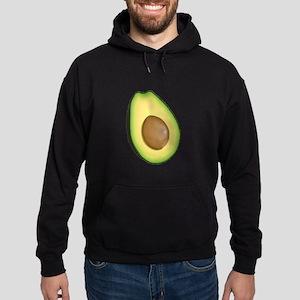 Avocado Hoodie (dark)