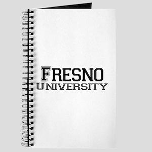 Fresno University Journal