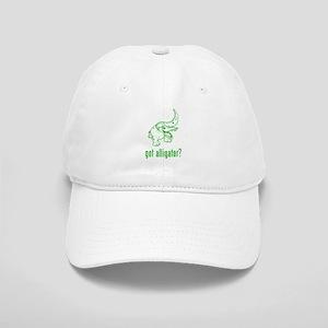 Alligator Cap