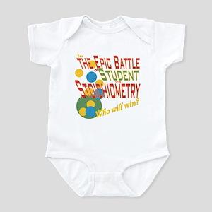 Stoichiometry Infant Bodysuit