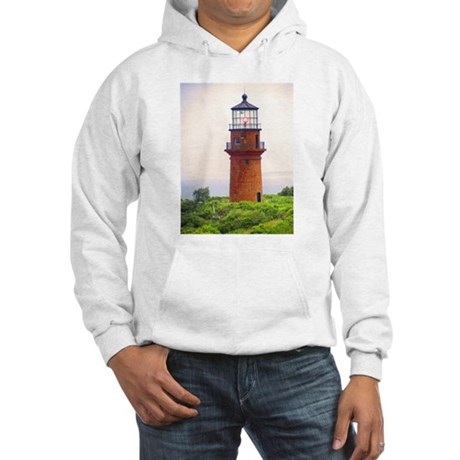 Gay Head Lighthouse Hooded Sweatshirt