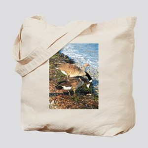 Cape Cod Beachcombers (2) Tote Bag