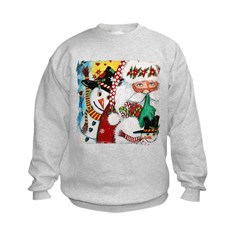 I Still Believe Sweatshirt