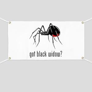 Black Widow 2 Banner